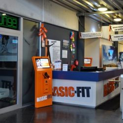 Basic-Fit en Mea Fysio