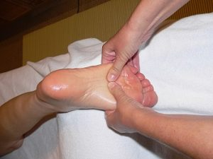 Verdaagse massage 2019